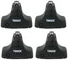 Thule Rapid Traverse Roof-Rack Foot Pack