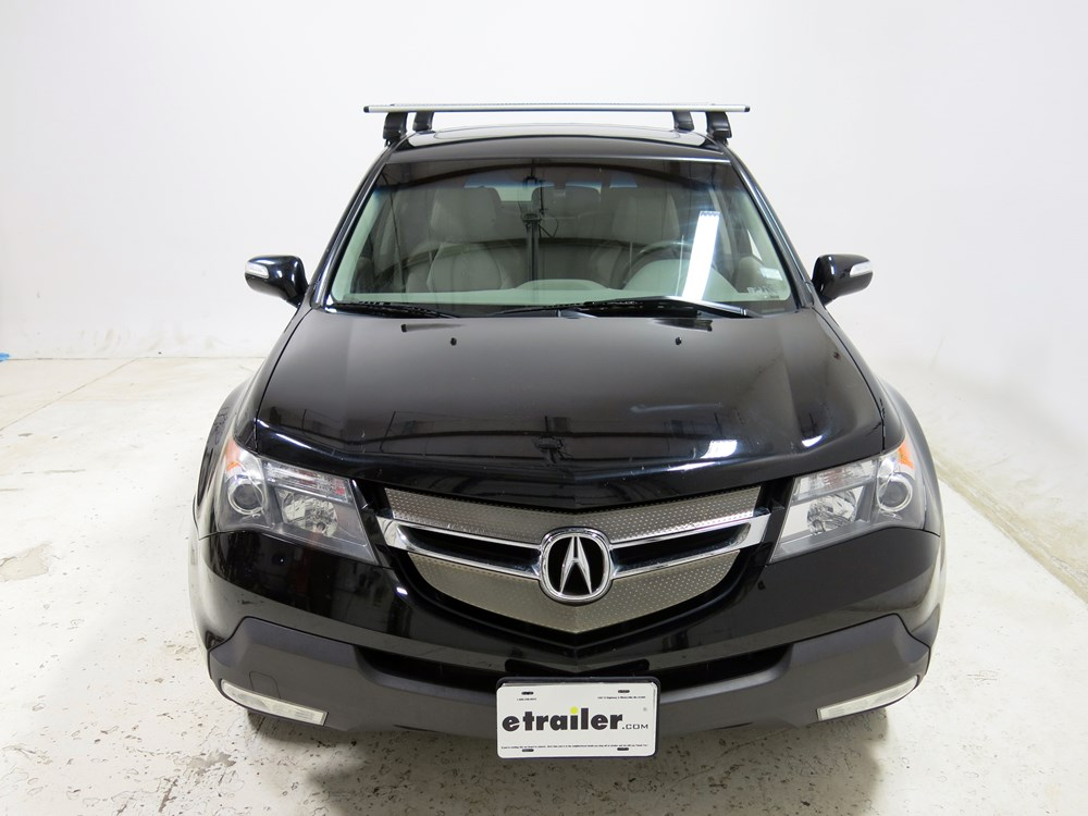 Thule Roof Rack For Acura Mdx 2007 Etrailer Com