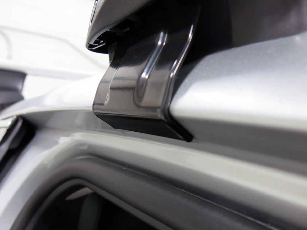 Thule Roof Rack For 2009 Chevrolet Malibu Etrailer Com