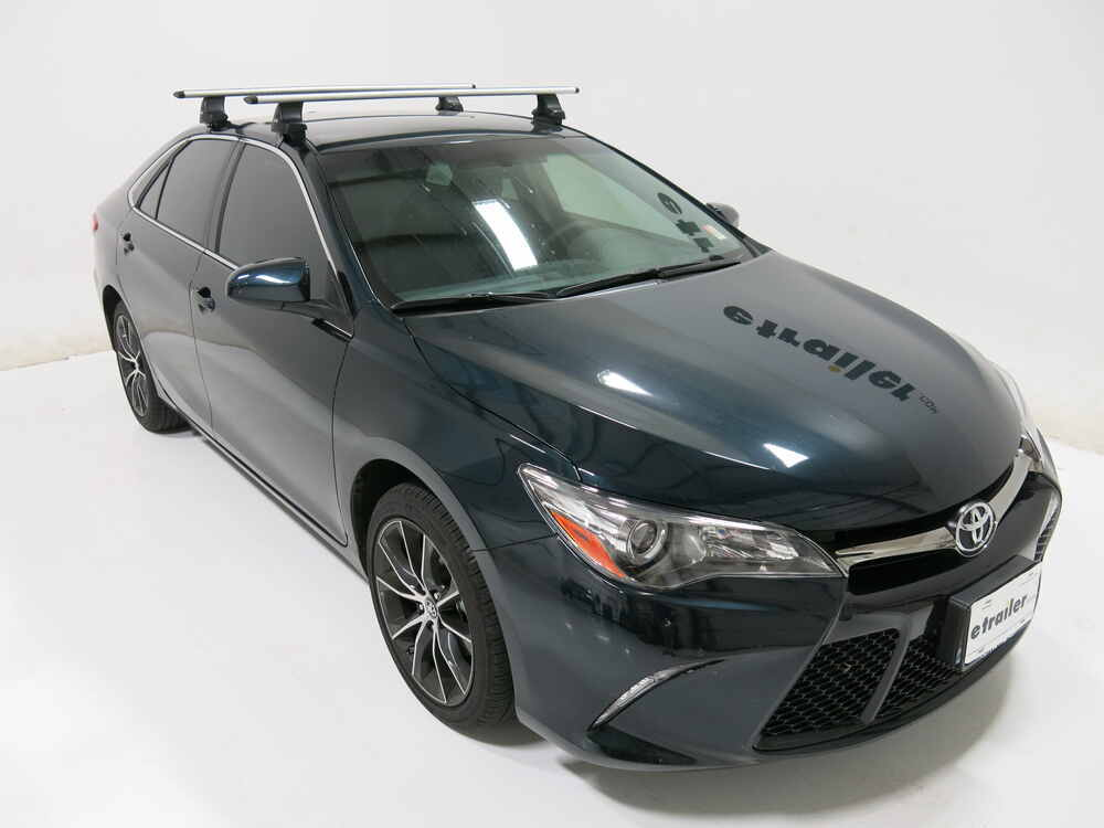 Thule Roof Rack For 2000 Toyota Camry Etrailer Com