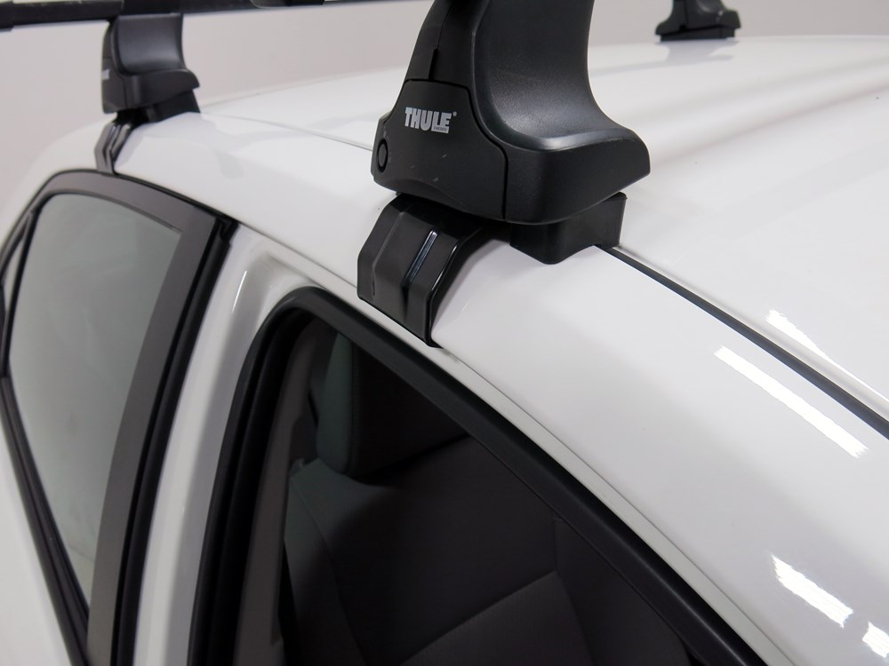 Roof Rack For 2003 Toyota Corolla Etrailer Com
