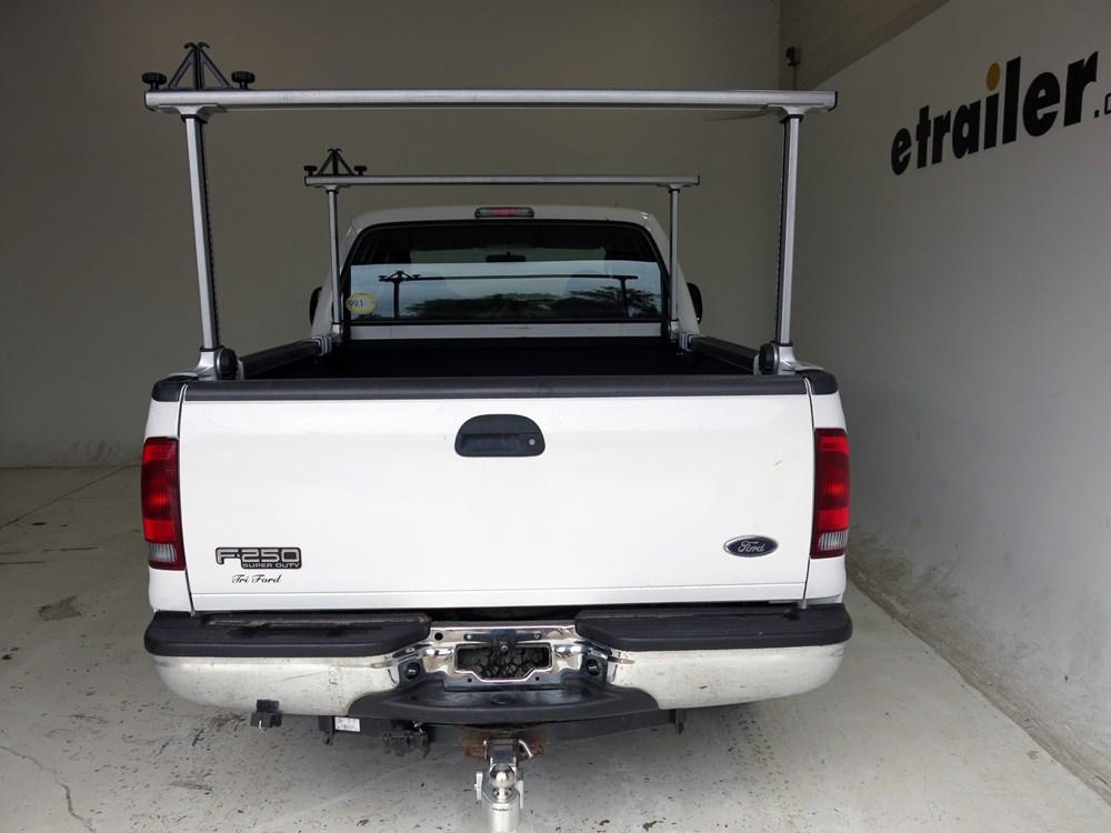 2004 ford ranger ladder racks thule. Black Bedroom Furniture Sets. Home Design Ideas