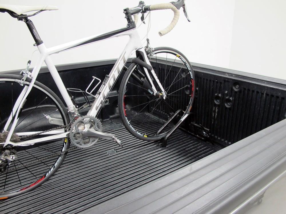 Thule Insta Gater Truck Bed Single Bike Rack Thule Truck