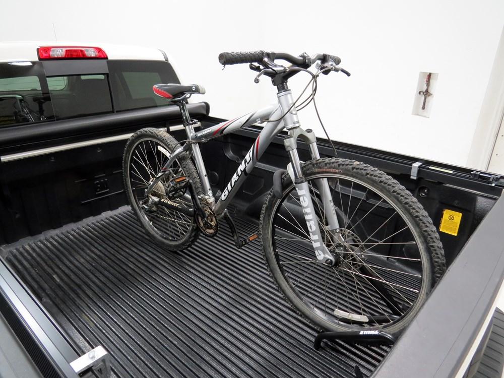 2014 Gmc Sierra 1500 Truck Bed Bike Racks Thule
