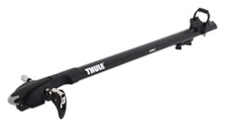 Thule Circuit Roof Bike Rack - Fork Mount - Clamp On - Aluminum