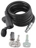 Thule Cable Lock w/ One Key System Lock - 6' Long