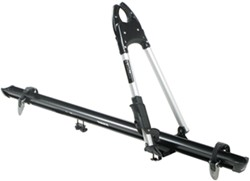 Thule Big Mouth Roof Mounted Bike Rack - Frame Clamp