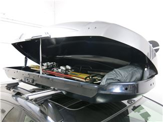 Thule Motion Xt Rooftop Cargo Box 18 Cu Ft Titan Glossy Thule Roof Box Th629807