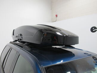 Thule Motion Xt Rooftop Cargo Box 22 Cu Ft Black Glossy Thule Roof Box Th629906