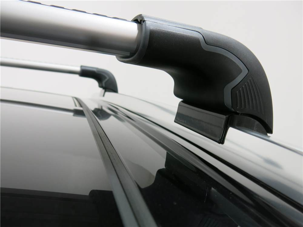 Thule Roof Rack For 2016 Lincoln Mkx Etrailer Com