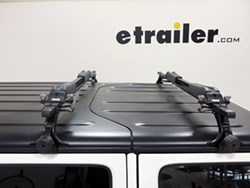 Jeep Wrangler Unlimited Thule Sup Shuttle Stand Up