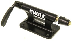 Thule Low-Rider Bike Block with 9 mm Skewer - Fork Mount