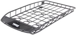 "Thule Canyon XT Roof Cargo Basket - Steel - 69"" x 40"" x 6"" - 150 lbs"