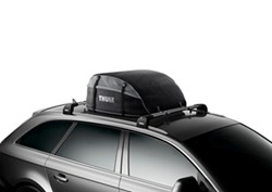 Thule Interstate Rooftop Cargo Bag - 16 cu ft