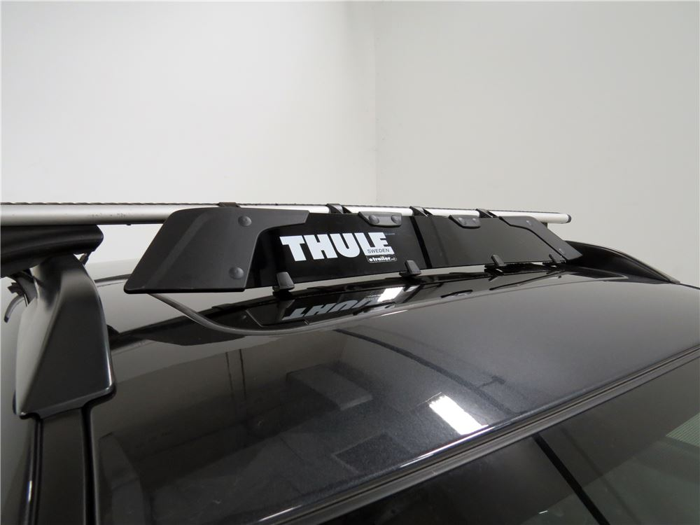 "Honda Cr H >> Thule AirScreen Fairing for Roof Racks - 38"" Long Thule Accessories and Parts TH8701"