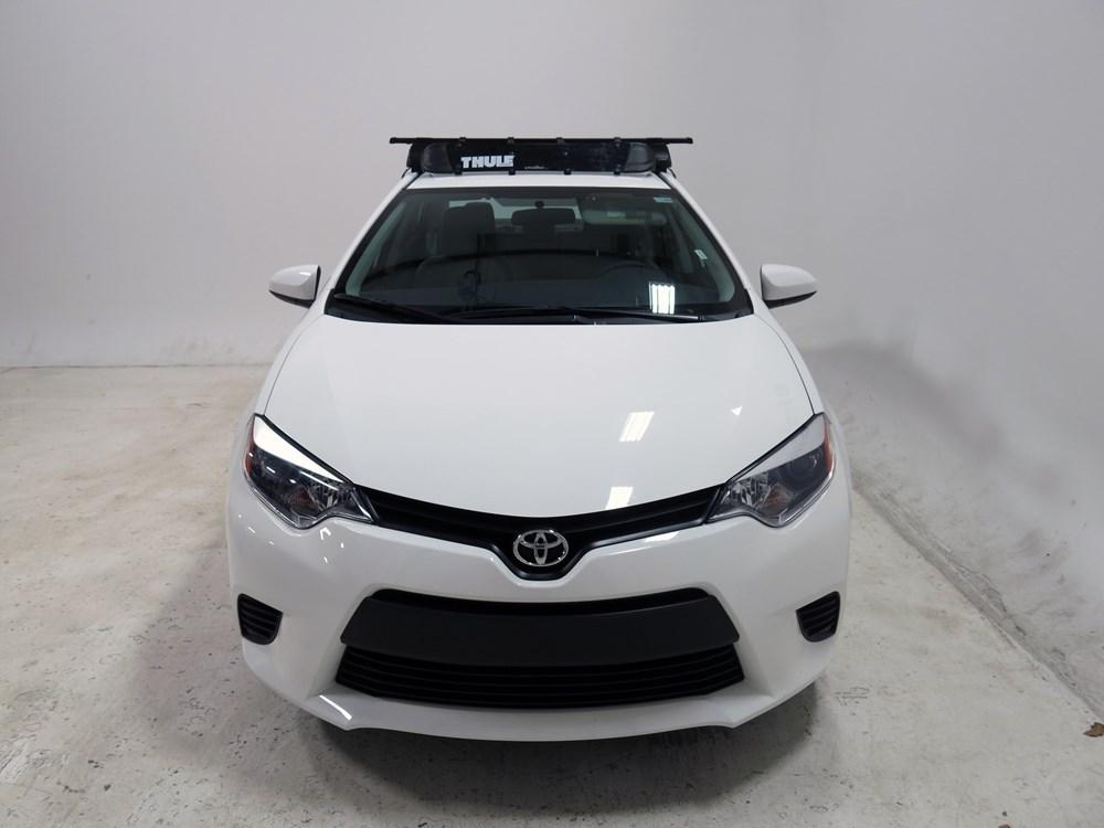 Toyota Corolla Thule Fairing For Roof Racks 38 Quot Long