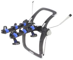 Thule Raceway PRO 3-Bike Rack - Trunk Mount - Adjustable Arms