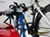 trunk bike racks thule 2 bikes fits most factory spoilers th9006xt