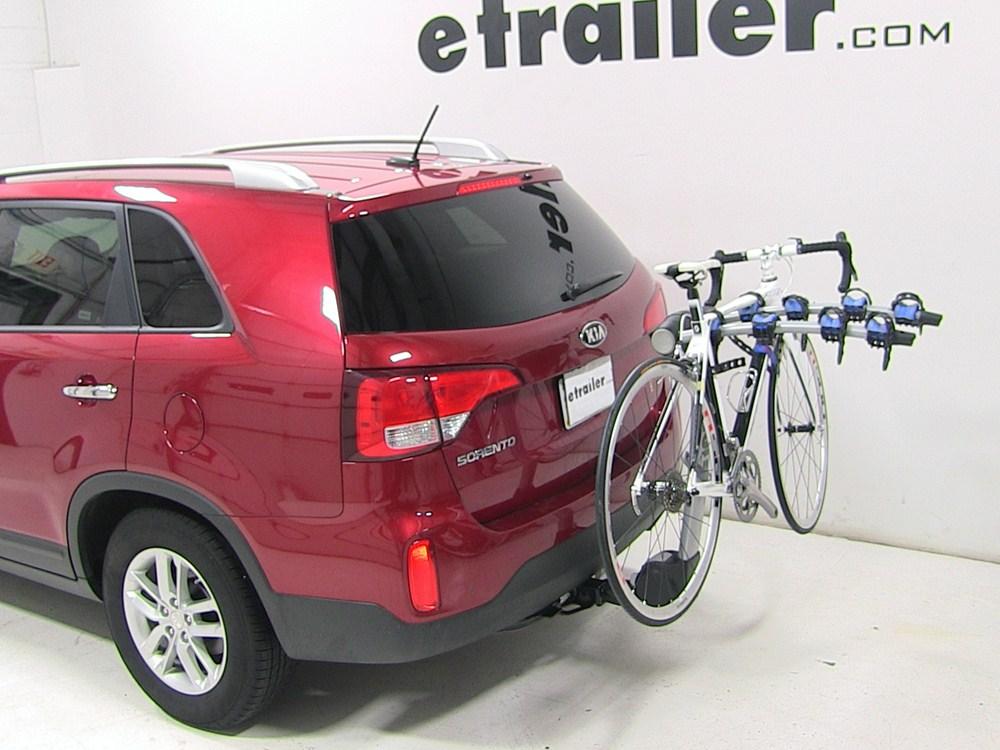 Kia Sorento Thule Apex 4 Bike Rack For 1 1 4 Quot And 2