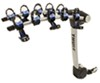 "Thule Apex 5 Bike Rack for 2"" Hitches - Tilting"