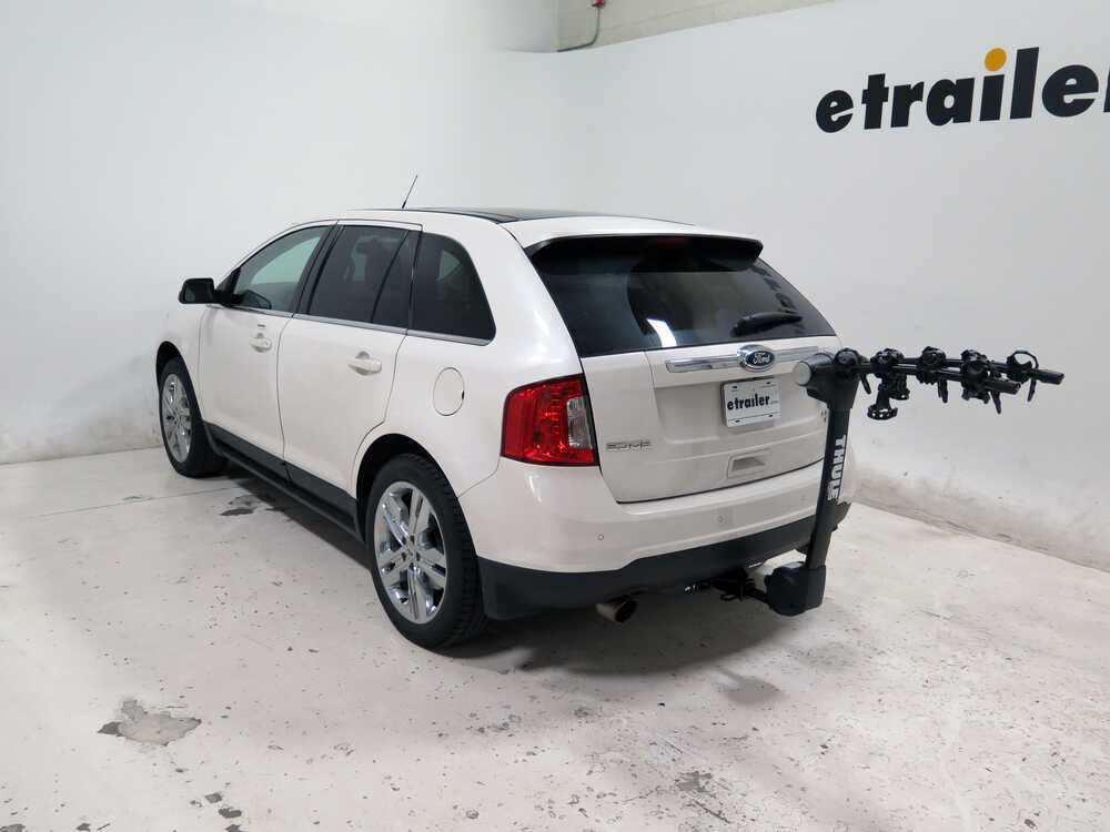 2007 ford edge thule vertex 4 bike rack 1 1 4 and 2. Black Bedroom Furniture Sets. Home Design Ideas