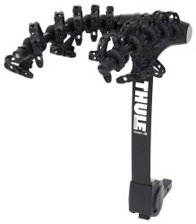 "Thule Vertex 5 Bike Rack - 2"" Hitches - Tilting"