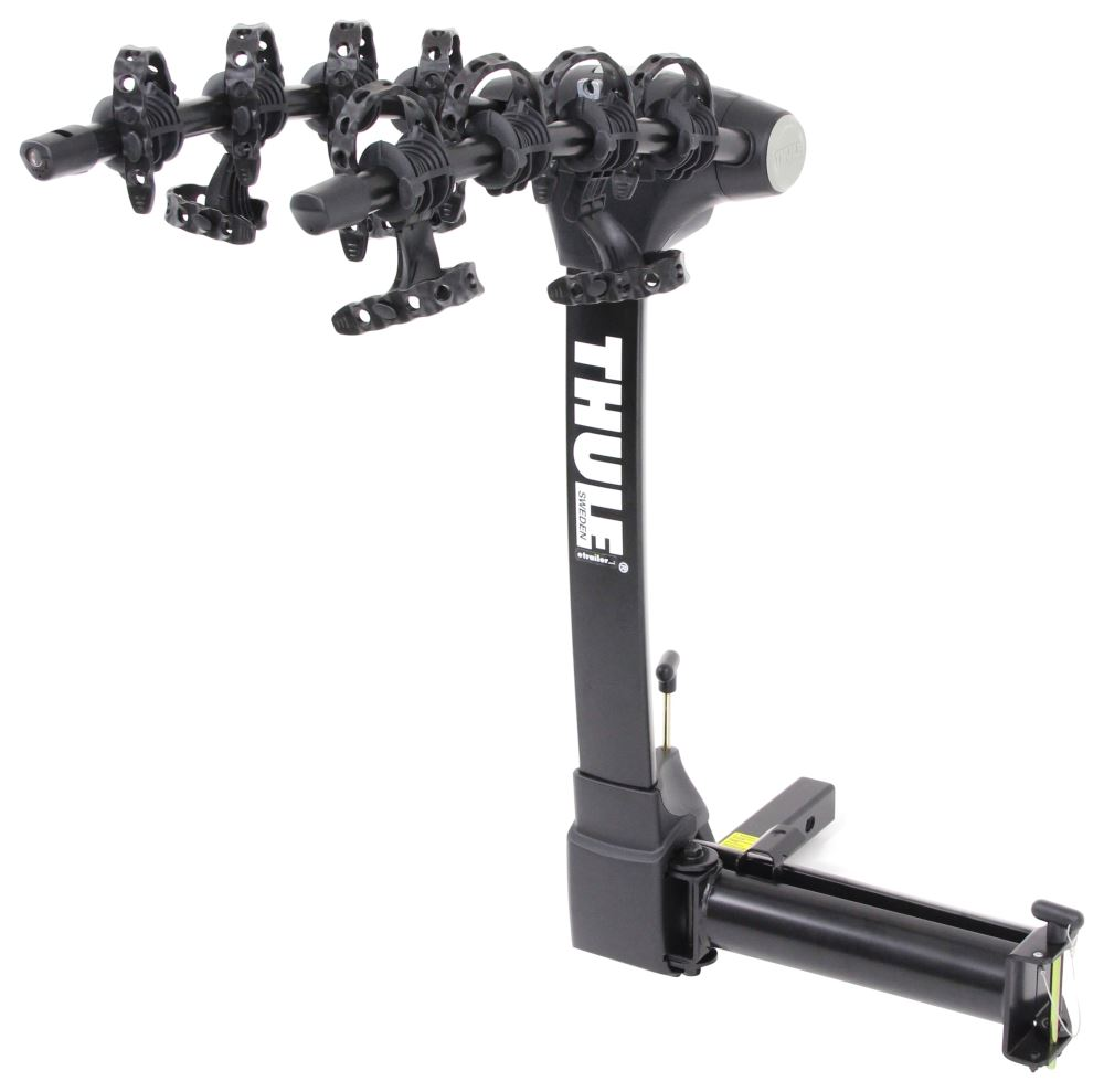 Thule Vertex Swing 4 Bike Rack
