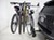 hitch bike racks thule hanging rack 4 bikes vertex swing - 2 inch hitches swinging