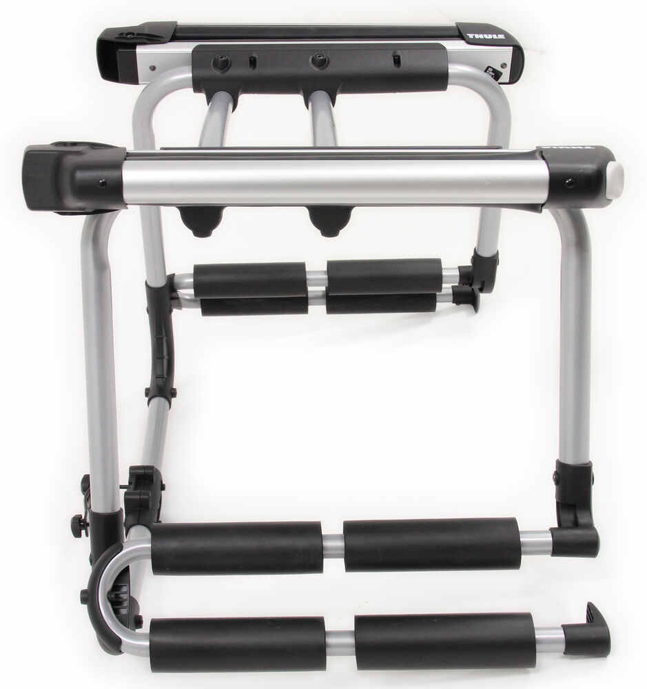 Thule Tram Ski And Snowboard Carrier Adapter For Hitch