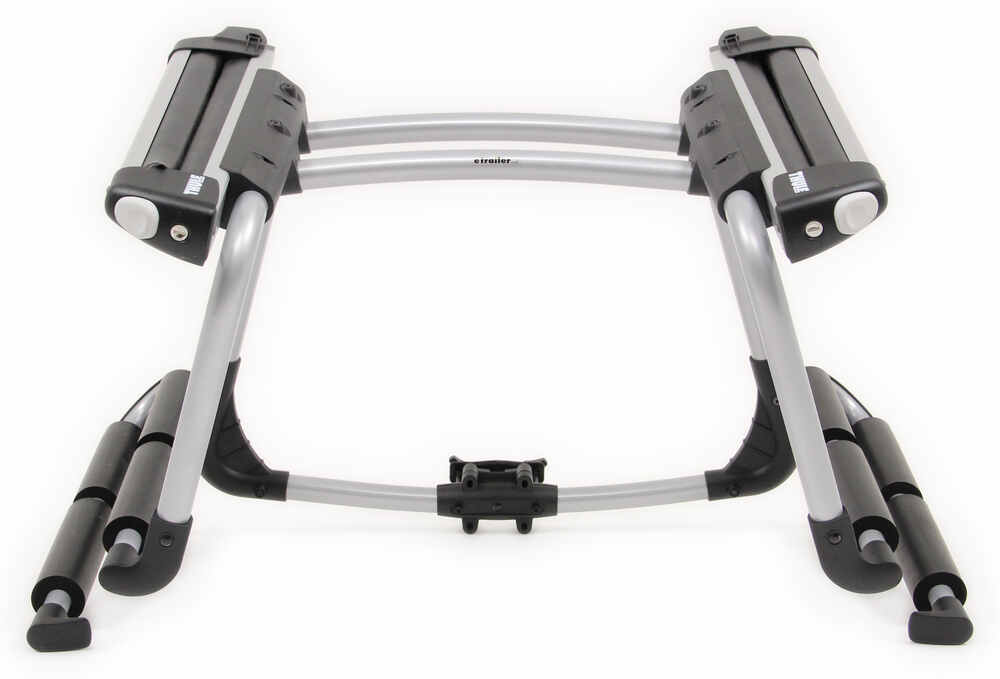 Thule Tram Ski and Snowboard Carrier Adapter for Hitch ...