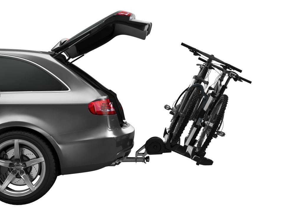Thule T2 Pro 2 Bike Platform Rack 1 1 4 Quot Hitches