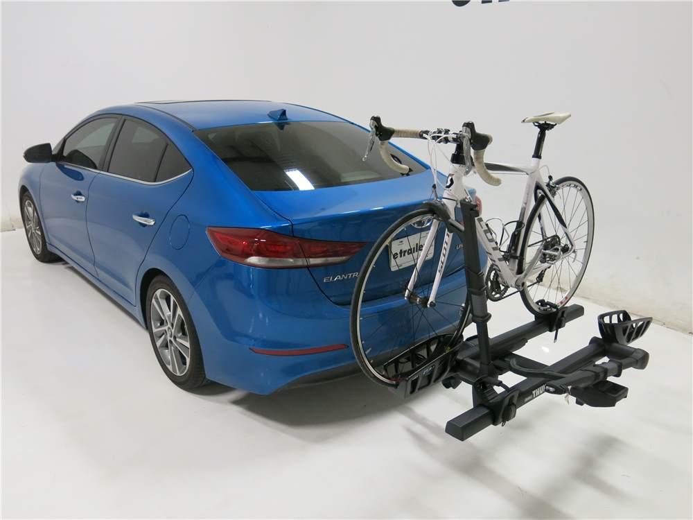 Thule T2 Pro Xtb 2 Bike Platform Rack 1 1 4 Quot Hitches