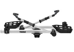 "2 Bike Add-On for Thule T2 Pro for 2"" Hitches - Silver"