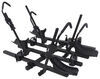 "Thule T2 Classic 4 Bike Platform Rack - 2"" Hitches - Tilting"