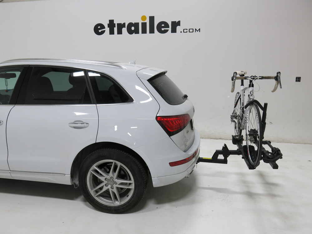 Yakima Thule Racks For Car And Bike Trailer Hitches | Autos Post