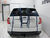 Thule Trunk Bike Rack for 2013 Ford Edge 5