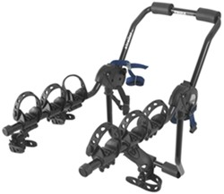 Thule 2013 Nissan Rogue Trunk Bike Racks