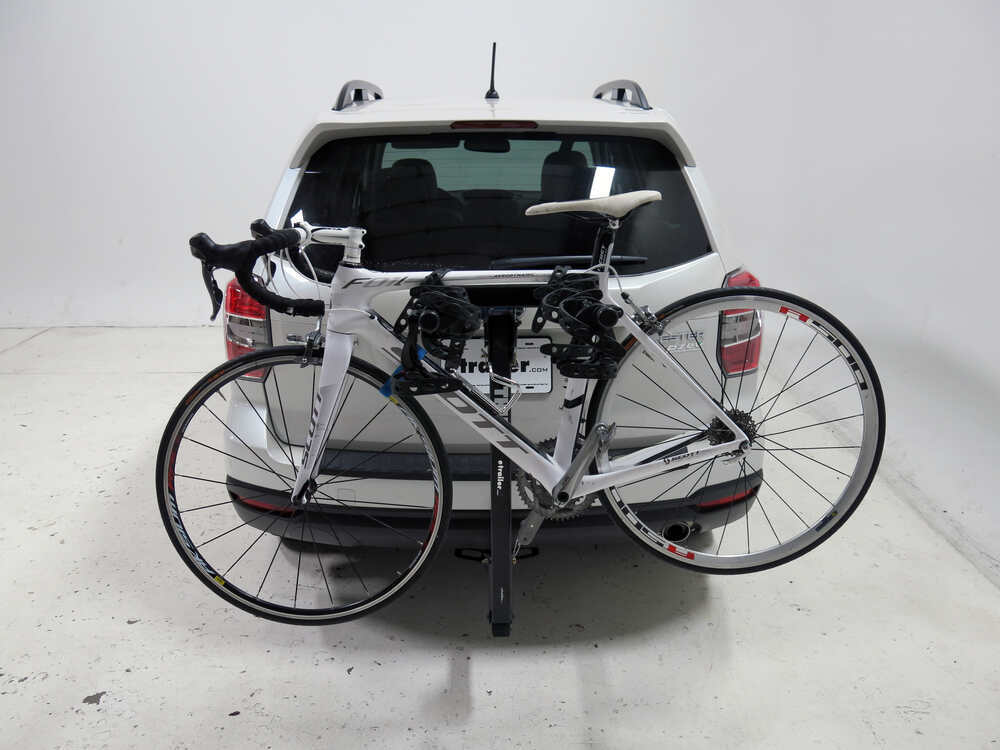 Subaru Forester Thule Hitching Post Pro Folding Tilting