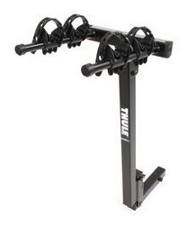 Thule Parkway 2 <strong>Bike</strong> <strong>Rack</strong> for 2&quot; Hitches - Tilting - TH958