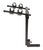 thule hitch bike racks hanging rack fits 2 inch parkway for hitches - tilting