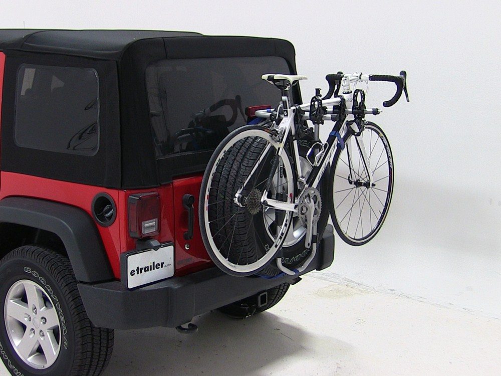 Jeep Wrangler Trailer Towing