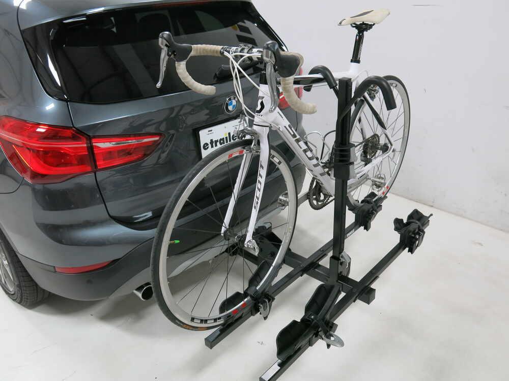 Thule Doubletrack Platform Style 2 Bike Rack For 1 1 4