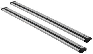 thule aeroblade load bars aluminum 43 qty 2 thule. Black Bedroom Furniture Sets. Home Design Ideas