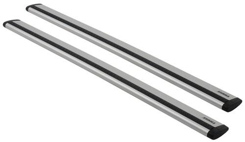 2009 chevy traverse roof rack cross rails