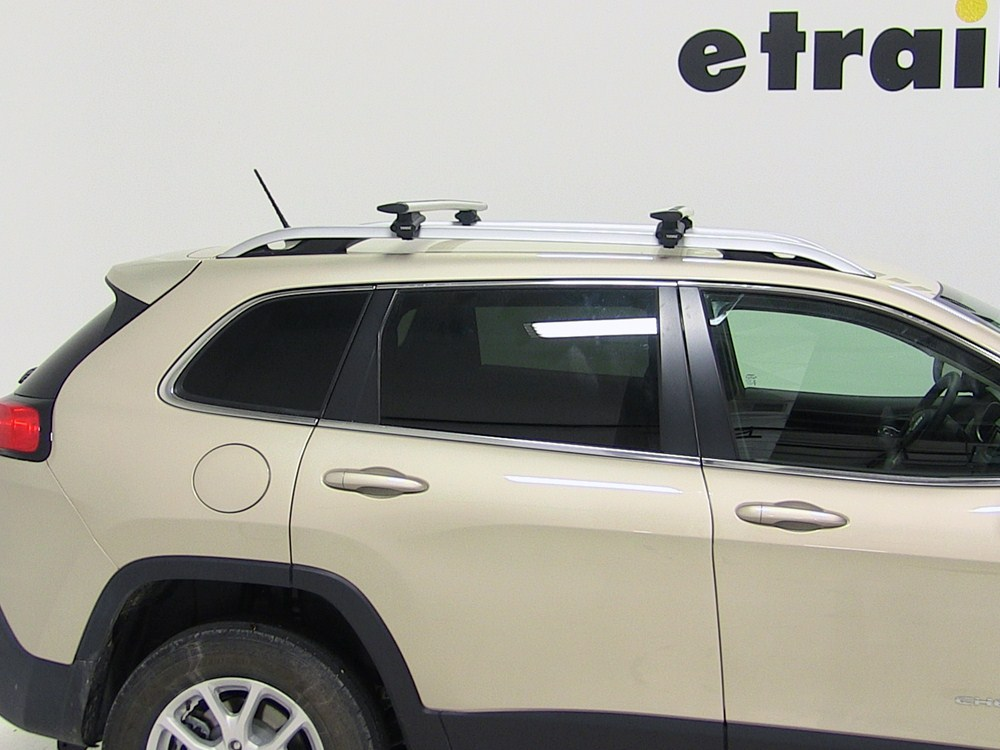 thule roof rack for jeep cherokee 2014. Black Bedroom Furniture Sets. Home Design Ideas
