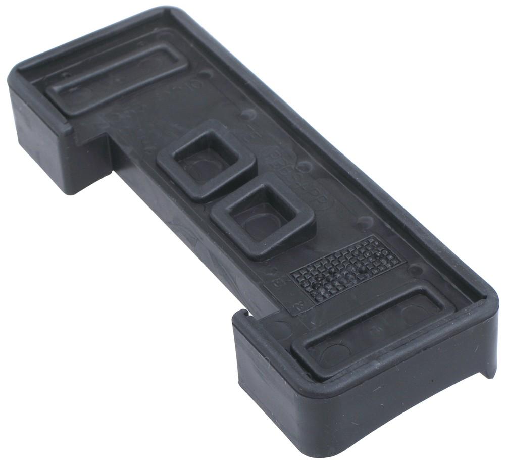 thule roof rack fit kit for traverse foot packs 1518. Black Bedroom Furniture Sets. Home Design Ideas