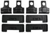 Thule Roof-Rack Fit Kit for Traverse Foot Packs - 1520