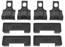 Roof Racks And Sup Carrier Recommendation For 2012 Toyota