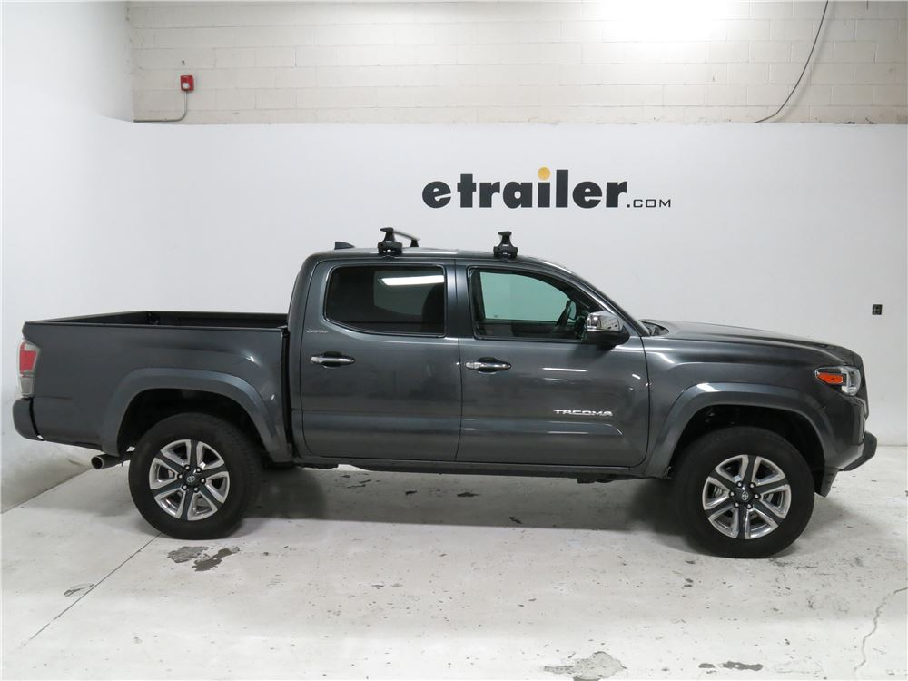 Toyota Tacoma Roof Rack 2017 2018 Toyota Reviews Page