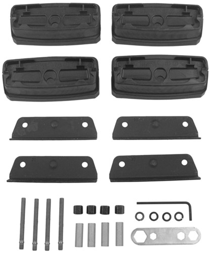 Thule Fit Kit For Podium Style Foot Pack